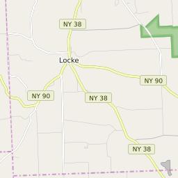 Groton new york zip code