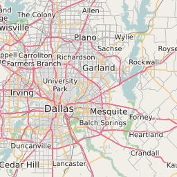 Arlington Texas Zip Code Map Arlington, Texas ZIP Code Map   Updated January 2021